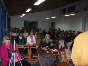 seminario cut paste julio 2009 032 300x225 Seminario Cut & Paste preliminares jornada previa interna con docentes SPC PUC