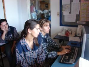 dsc03265 300x225 Alfabetización Digital Docentes