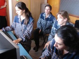 Alfabetización Digital docentes