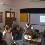 link pre escolares 125 150x150 Intercambio de experiencias TICs en Pre escolares